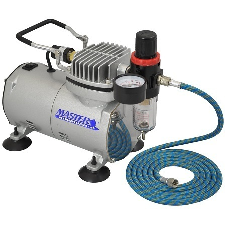 10 Best Air Compressors For Painting Cars 2019 Reviews And