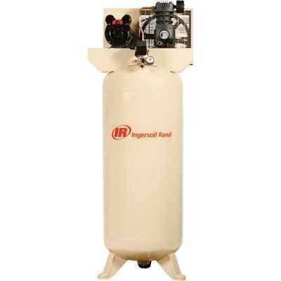 2340L5-V 5hp 60 gal Two-Stage Compressor (2301)