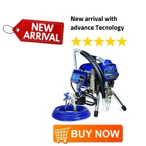 Best Wagner Paint Sprayer Reviews 2020 Reviews And Guide