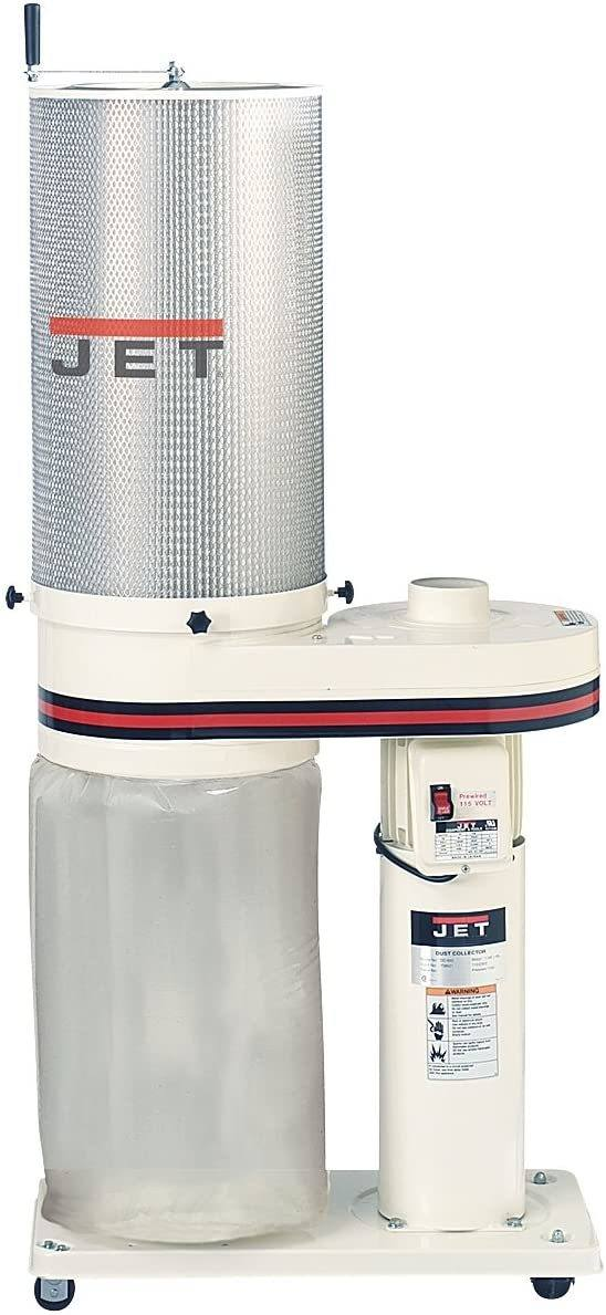 Jet Tools - DC-650 Dust Collector