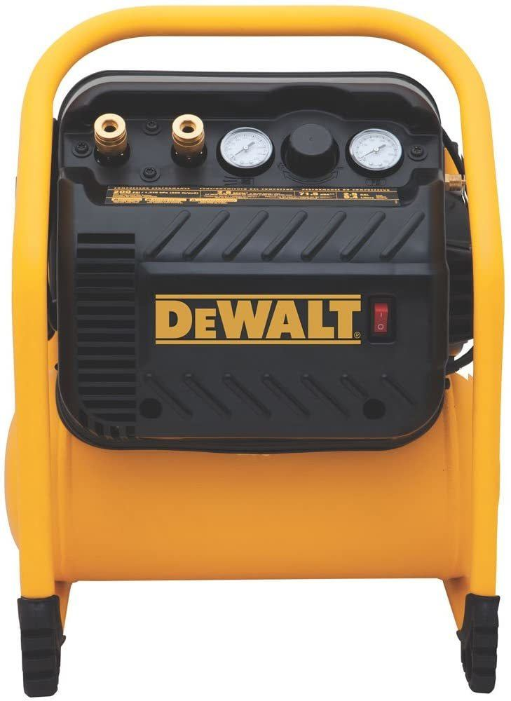 DEWALT Air Compressor (DWFP55130)