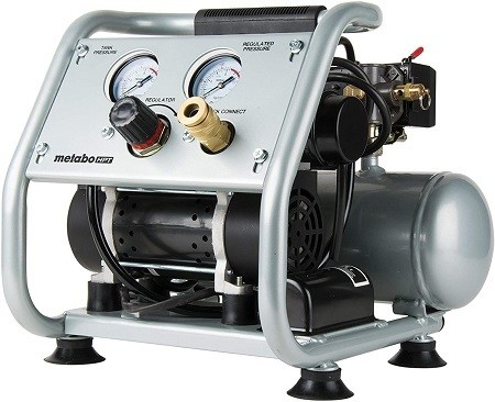 Metabo HPT Air Compressor