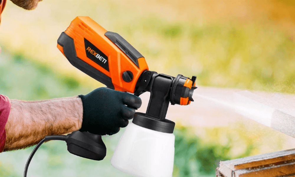 best latex paint sprayers